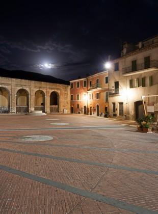 piazza cesi