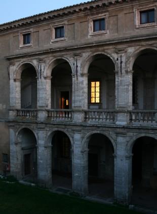 Acquasparta_Palazzo_Cesi